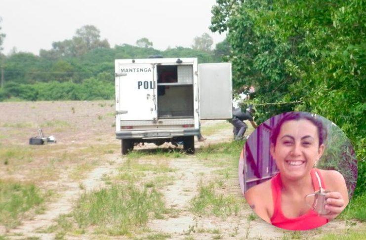 El crimen de Florencia Cresta ocurrió en el año 2013.